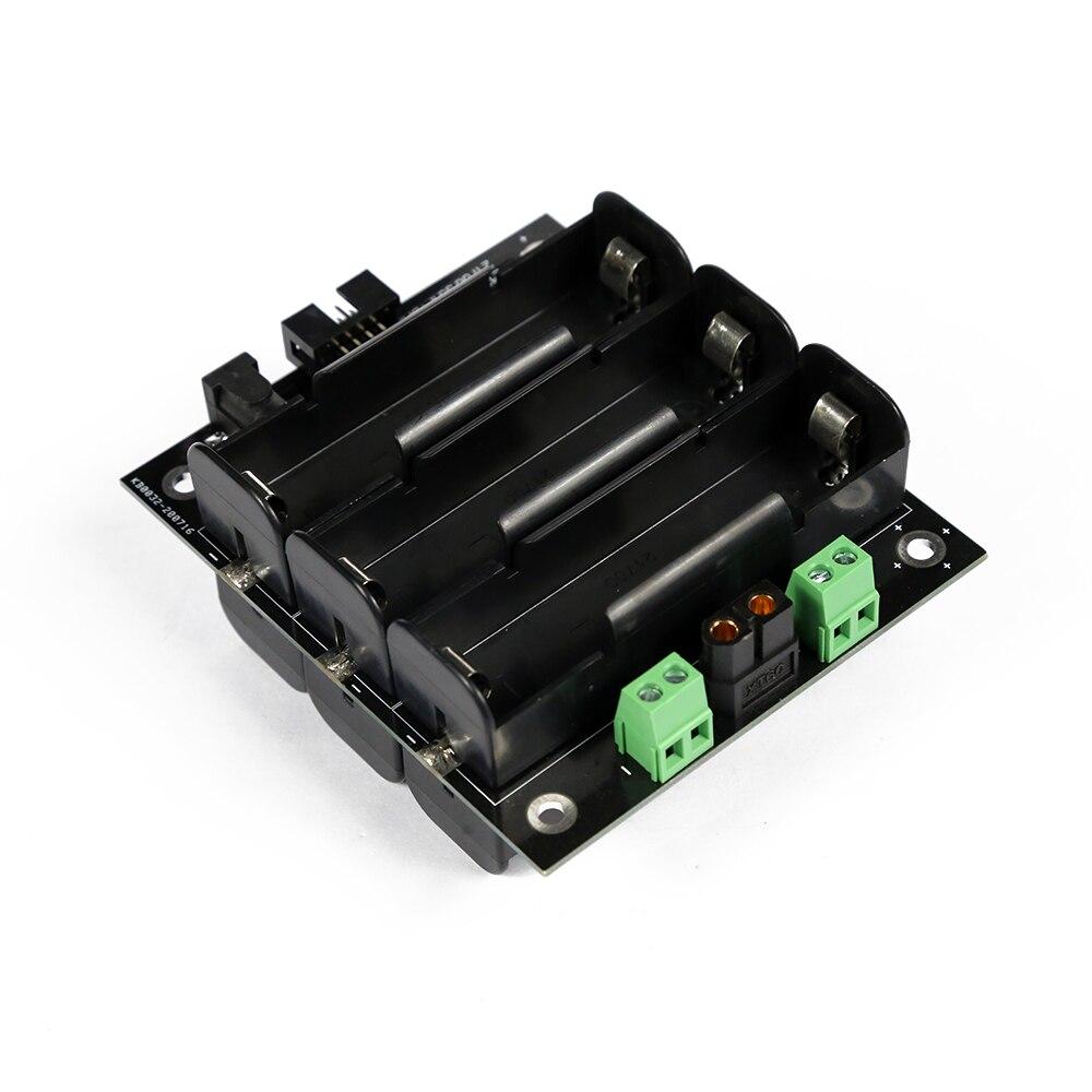 علبة صندوق شحن 12 فولت حامل بطارية 21700 صندوق تخزين ميزان دوائر 40A 80A BMS PCB 3S طاقة جدار 21700 بطارية حزمة لتقوم بها بنفسك Ebike