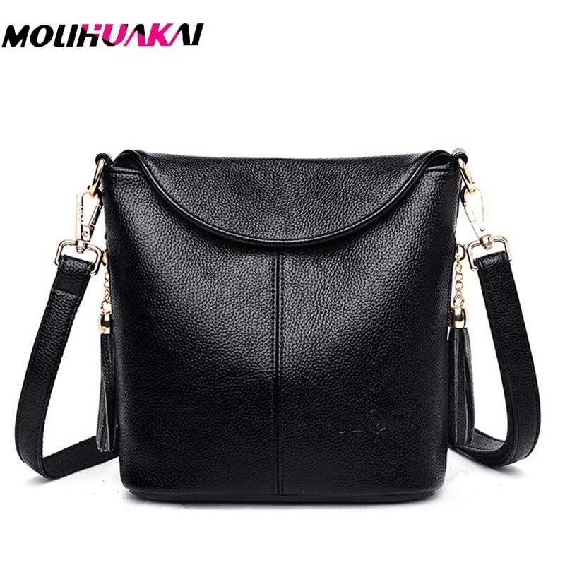 Bolsas de couro de luxo bolsas femininas designer 2019 bolsas femininas bolsa feminina saco do mensageiro a principal femme senhoras ombro