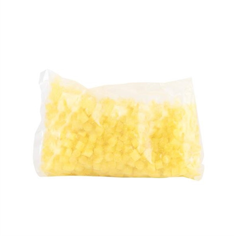 Dental amarillo cera Dip cera técnica proveedores de producto Material de la dentadura de inmersión cera Granulous gota cera 225 g/bolsa