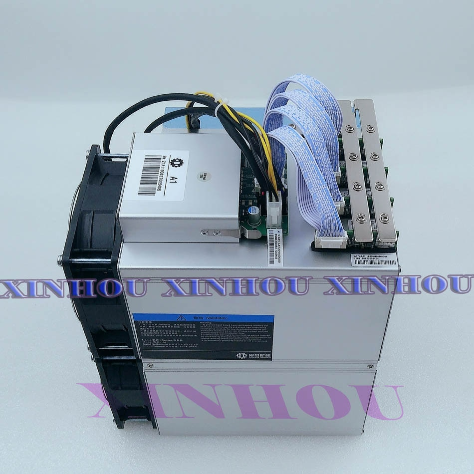 Used bitcoin Miner Love Core A1 24T SHA256 BTC Asic miner Economic Than Antminer S9 S17 T17 S9k Innosilicon T3 T2T M20S M21S E12 enlarge