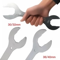 wrench for bicycle headset key 30 32 36 40 mm multi head gift spanner bike cycling outdoor mtb repair tools removing installing