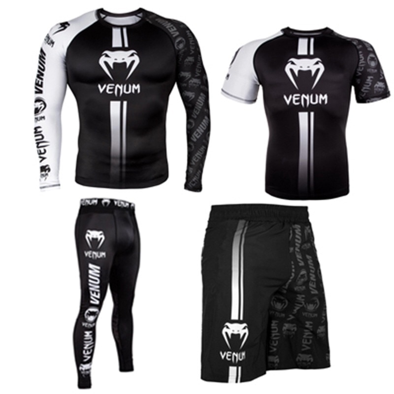 Camiseta deportiva para Hombre Bañadores con estampado sublimado, bjj, rashguard, jiu jitsu gi, rash guard, transpirable, muay, Envío Gratis