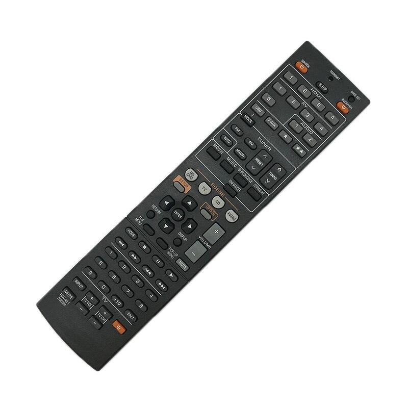 Remoto para Yamaha Controle Htr-4066 Htr-5065 Rx-v371 Rx-v373 Rx-v475 Rx-v671 Rx-v771 Rx-v867 av Rav494 Htr-3064 Htr-4064