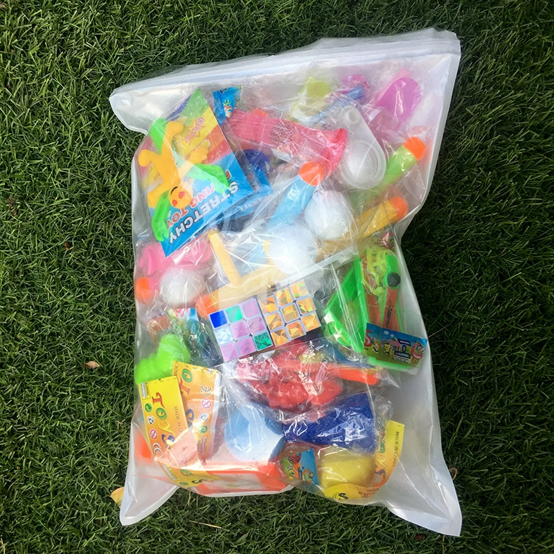 2019 New Funny Combination 50 Pieces Extrusive-Solving Fidget Kids Toys Hot Selling Material Benefit Wholesale enlarge