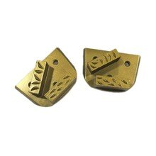 Concrete Epoxy Removal Split PCD Diamond For Lavina X Serice