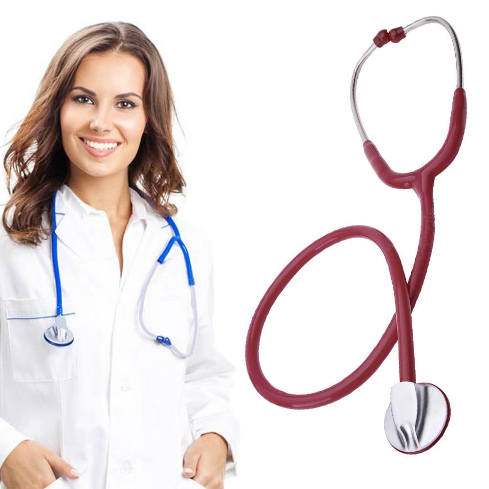 Estetoscopio médico Profesional, accesorios médicos, Estetoscopio para enfermera, Fonendoscopio