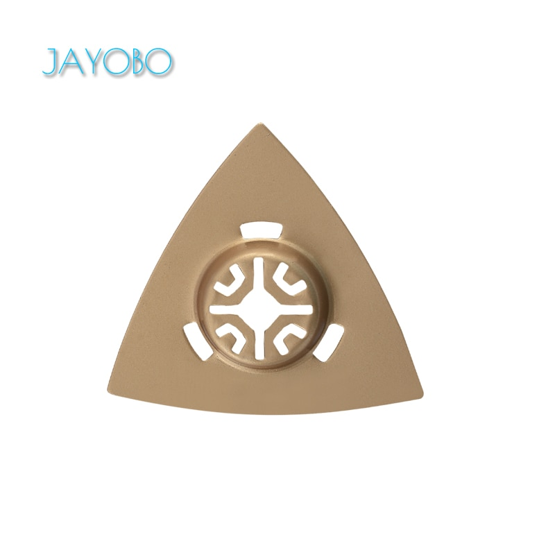 JAYOBO Triángulo Accesorios universales accesorios multifunción para máquina de recorte hoja de...