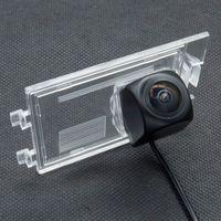 MCCD 1080P Starlight Fisheye Parking view Camera for Jeep Liberty Grand Compass Patriot Car Waterproof Backup Reverse Camera