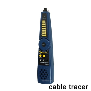 the accessories of cctv camera tester IPC-1800 IPC9800 IPC5200, cable tracer, cable tester optional