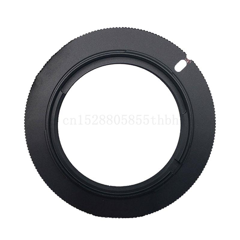 Lente de tornillo M42 para Sony Alpha A AF Minolta MA anillo...