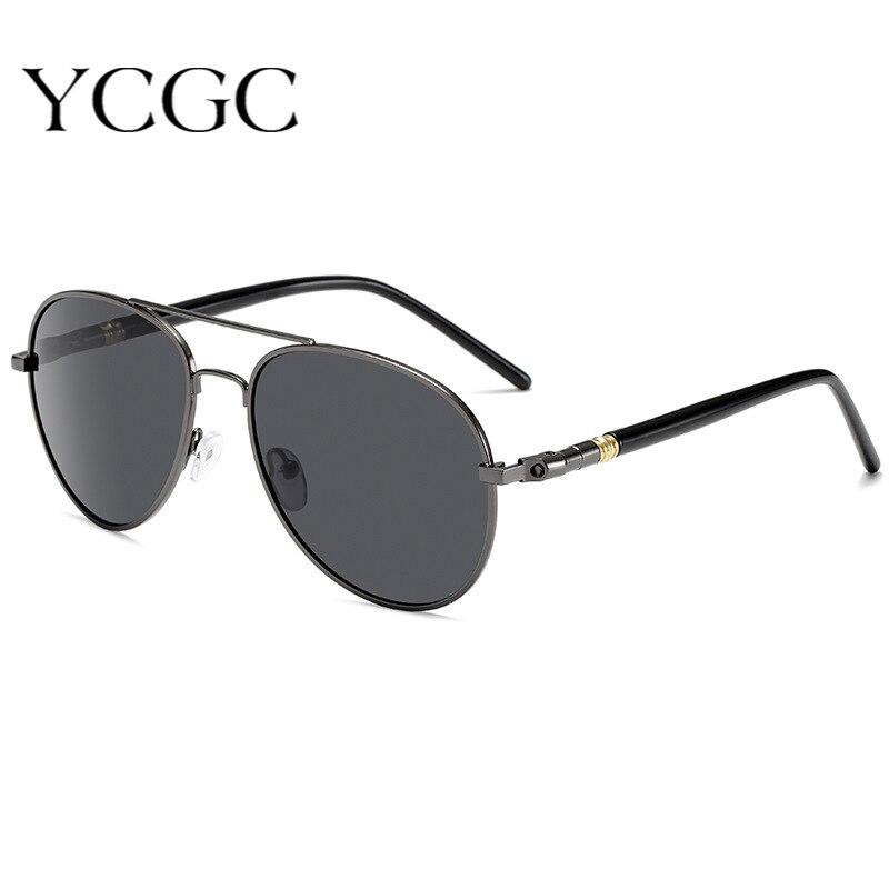Men Classic Sunglasses High Quality Polarized Sun glasses Fashion Driving Fishing Eyewear For Men Wo