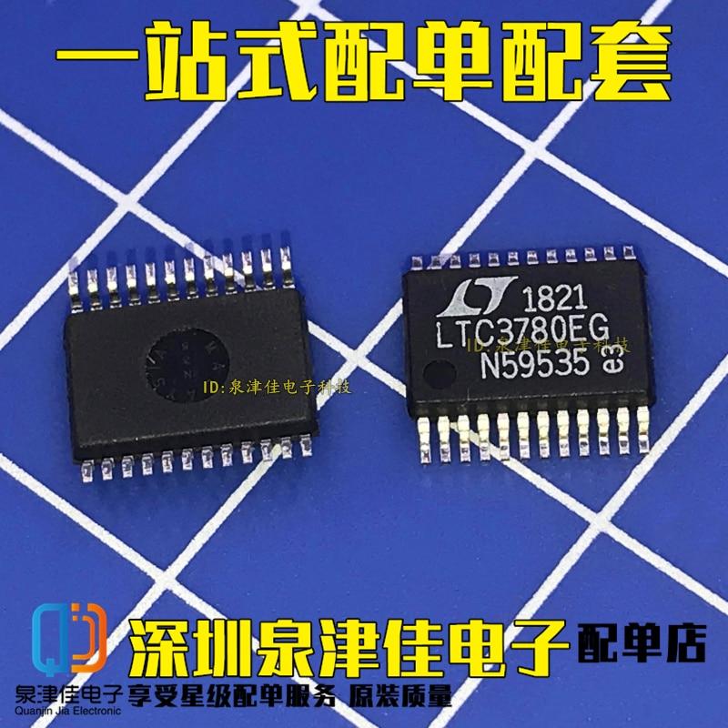 100% Original Novo LTC3780EG SSOP24 LTC3780EG # PBF