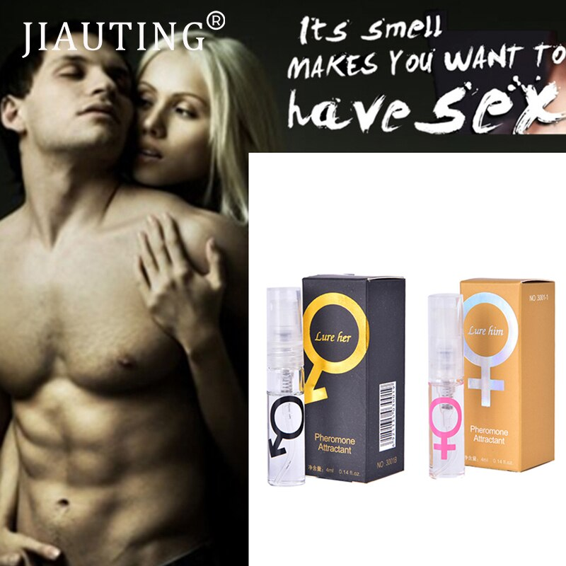 AliExpress - JIAUTING 4ml Pheromone Exciter For Women Men Perfume Body Spray Flirt Perfume Attract Scented Long Lasting Fragrance Deodorant