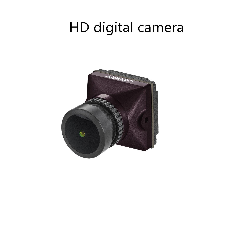 FPV Camera 720P60fps Digital HD Micro Camera Compatible with DJI Air Unit Caddx Vista