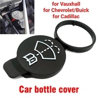 windshield wiper washer fluid reservoir cover water tank bottle cap replacement for chevrolet for buick car accessories