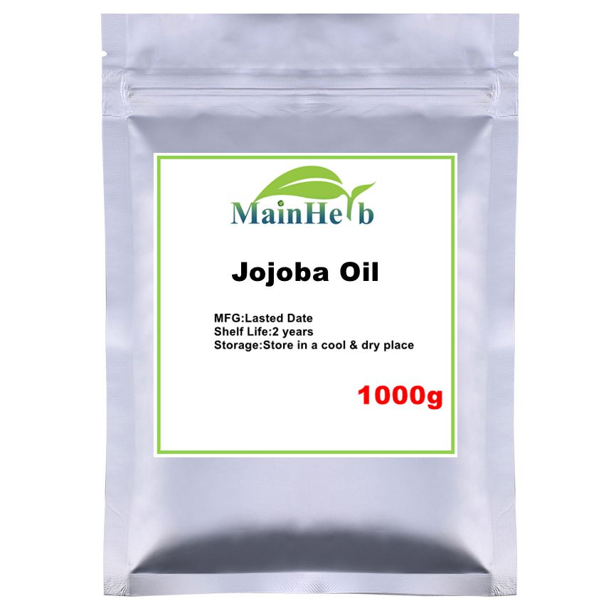 Cosmetics Usage, Skin Care, Carrier Oil Jojoba Oil With Best Price High Quality