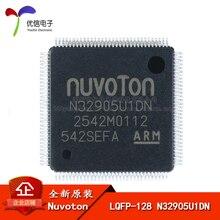 N32905U1DN LQFP-128 ARM926EJ-S