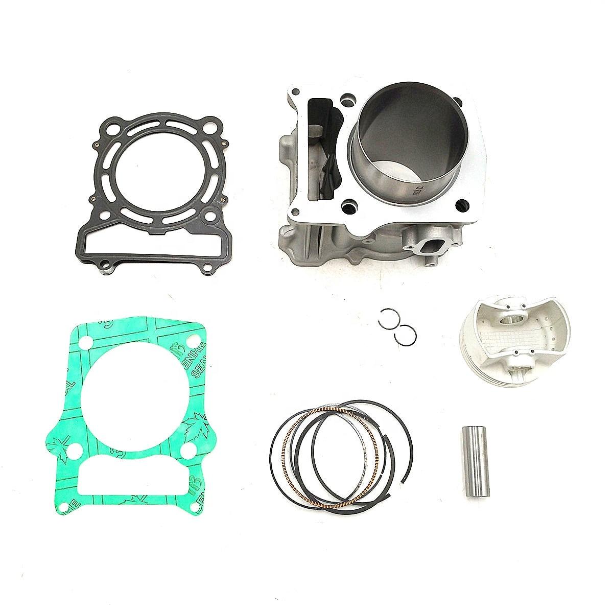 Hisun  ATV UTV 500 cc Cylinder kit Piston and Gasket kit for Dune Buggy 4x4 enlarge