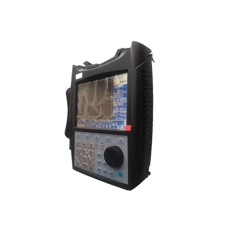 SUB140 ultrasonic flaw detector Gain Coverage  0dB-110dB enlarge