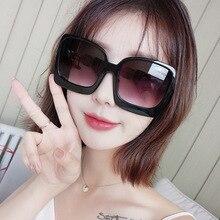 Women's Sunglasses Retro Large Square Frame Sun Ray-Bans Designer Fashion Sunglasses Men Women Sungl
