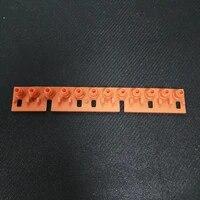 1PCS Conductive Rubber Contact Pad Button D-Pad for YAMAHA PSR 37 38 630 640 710 740 750 900 910 950