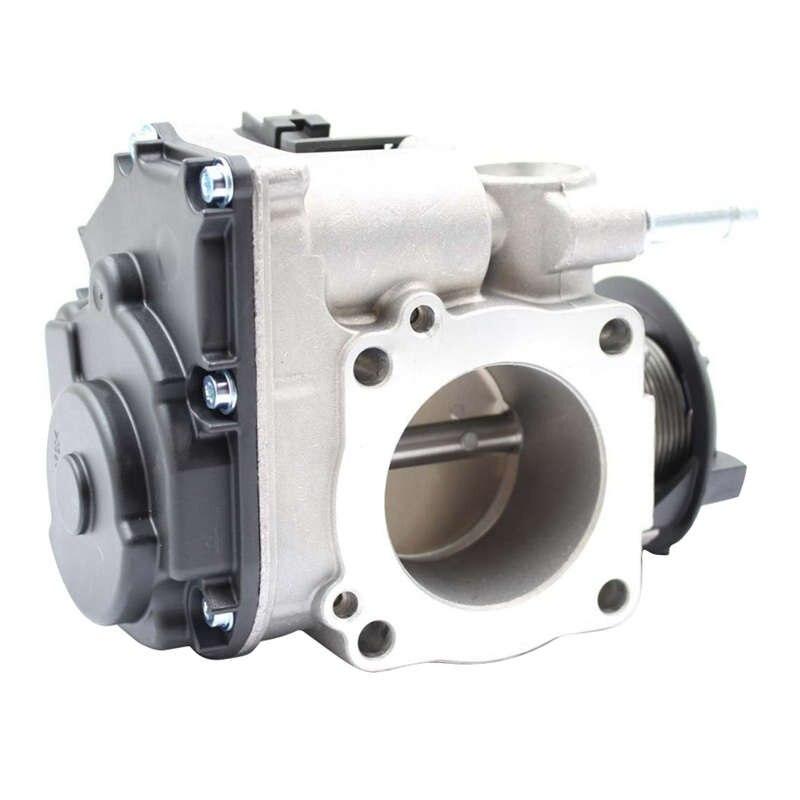 96394330 96815480 conjunto del cuerpo del acelerador sistema de admisión de aire para Chevrolet Lacetti Optra J200 Daewoo Nubira