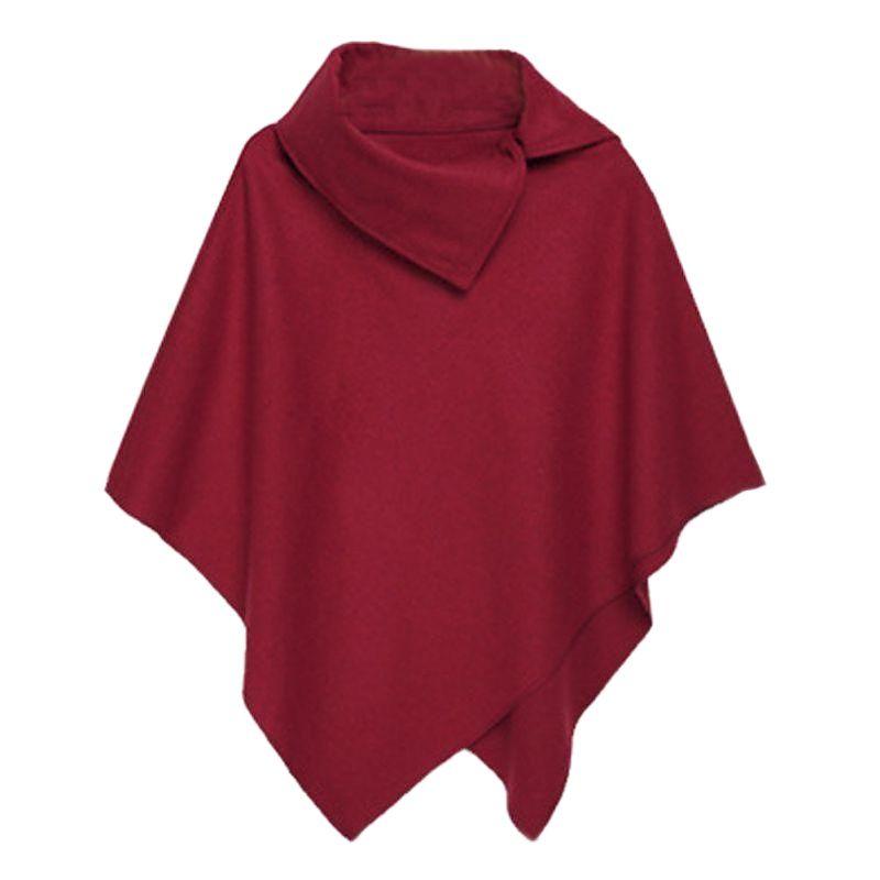 Плащи и пончо женские, весеннее повседневное модное пальто на молнии, свободный свитер-накидка, накидка, верхняя одежда, пальто, пончо