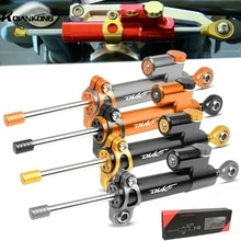 For KTM DUKE 125 200 250 390 690 790 990 with DUKE LOGO 2011-2020 Motorcycle CNC Stabilizer Damper Steering Mounting Bracket