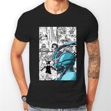 GUYVER BIO BOOSTER armure Manga bande Anime unisexe T-Shirt T-Shirt toutes tailles T-Shirt Vintage graphique