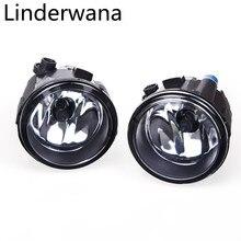 Assemblage de phares antibrouillard halogène 55W 4300K 12V   2 pièces pour Nissan Tiida X-Trail Note Murano patrouille 3 Rogue Versa 2004-2015