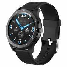 Универсальный мягкий ТПУ защитный чехол рамка прочный нетоксичный сенсорный экран точность для TicWatch E аксессуары для умных часов