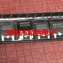 60R360P MMD60R360P À-252 600V 11A