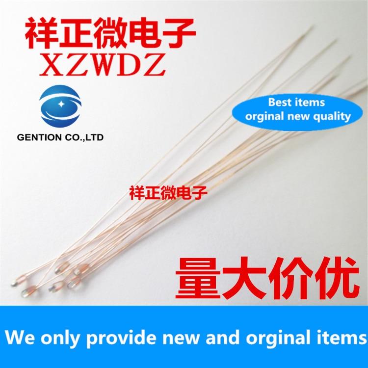 20pcs 100% orginal nova MF51-100K B pacote 3D +++ 3950 1% vidro NTC termistor de impressora especial