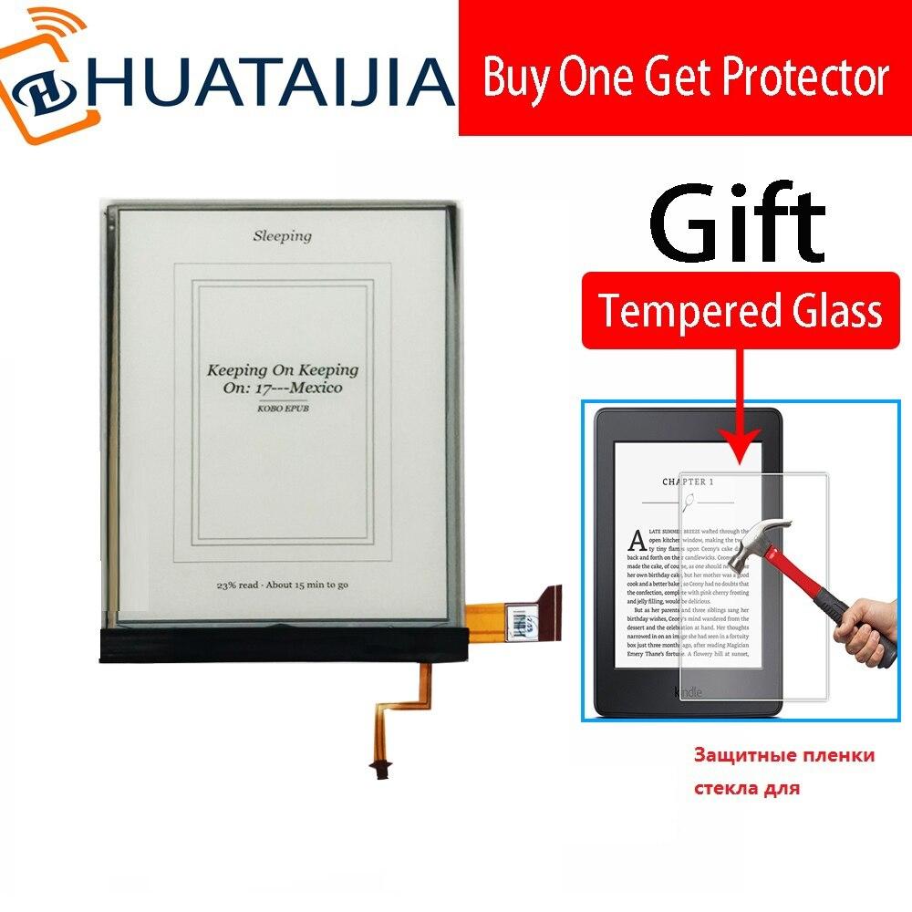 LCD de 6 pulgadas con matriz de pantalla de retroiluminación para Pocketbook 615 plus PB615-2-X lector de libro electrónico eReader