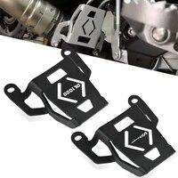 for suzuki v strom 1000xt 2015 2019 dl1000 v strom1000 2018 2017 2016 black accessories exhaust valve guard cover protection
