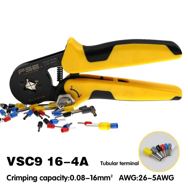 VSC9 16-4A