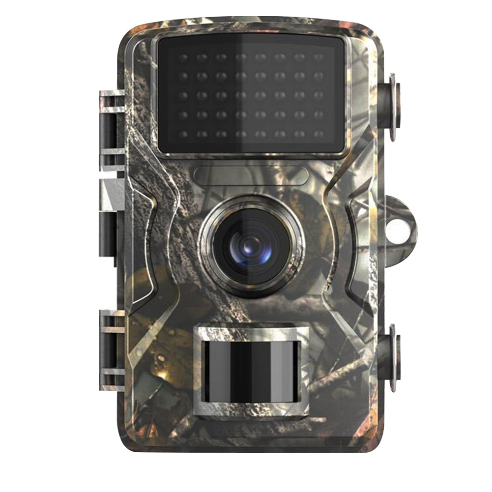 DL-100 Hunting Trail Camera Wildlife Camera Night Vision Motion Activated Outdoor Forest Camera Trigger Wildlife Scouting Camera