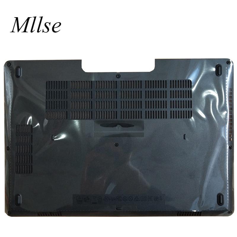 Envío Gratis nueva carcasa para Dell Latitude E5470 5470 funda inferior cubierta de puerta E carcasa TJY1D 0TJY1D