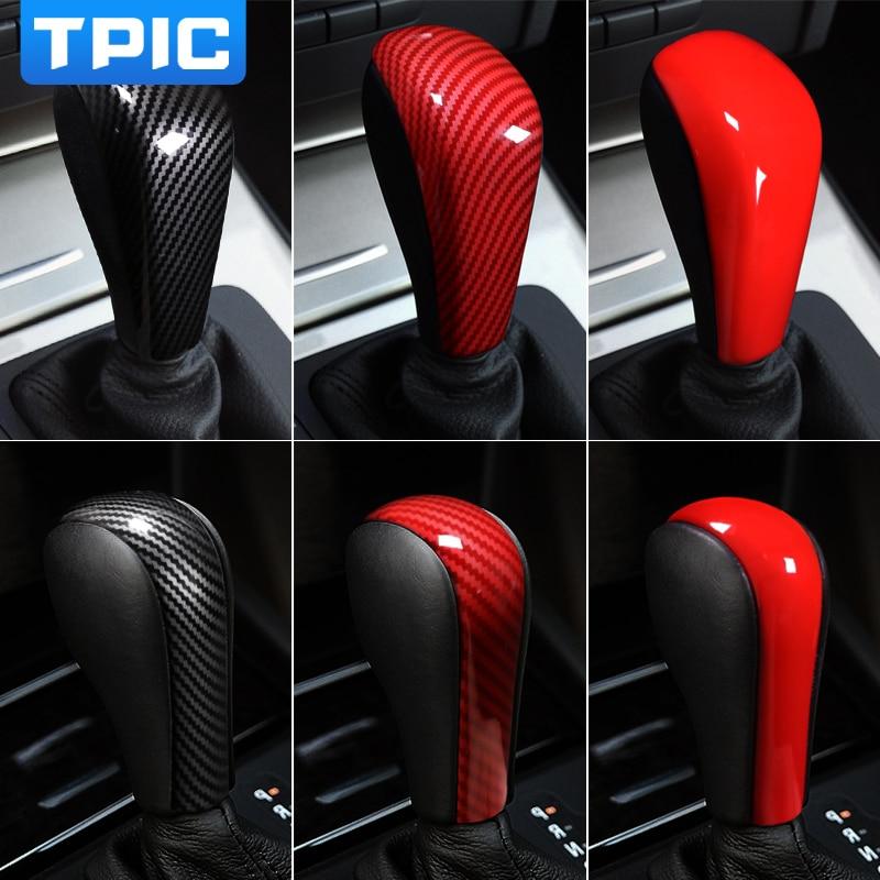 Автомобильные аксессуары, модификация интерьера, АБС-пластик, крышка переключения передач, автомобильная наклейка для BMW E90 E92 E93 E60 E48 E85 E53 F01 3 5 серии X3 X5