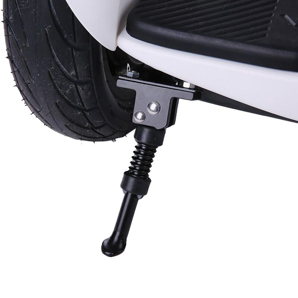 Soporte de pie para estacionamiento para Scooter Eléctrico Xiaomi Ninebot, soporte de pie de aleación de alta resistencia