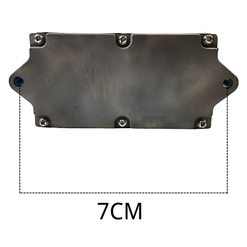 247-5212 227-7672 157-3177 Throttle Motor Ass'y for Caterpillar E320C E320D Locator Excavator Parts enlarge