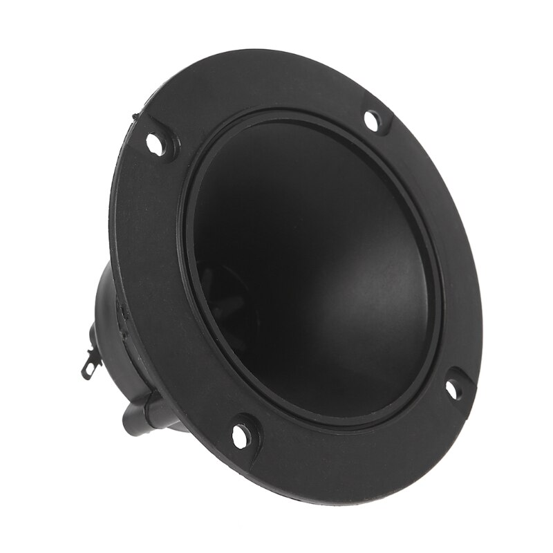 2Pcs/set Portable Audio Tweeters 96mm Audio Speakers Tweeter Piezo Treble Piezoelectric Speaker dropshipping enlarge