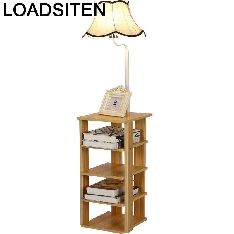 Voor Woonkamer-Lámpara De pie Para sala De estar, lámpara De salón, Luz...