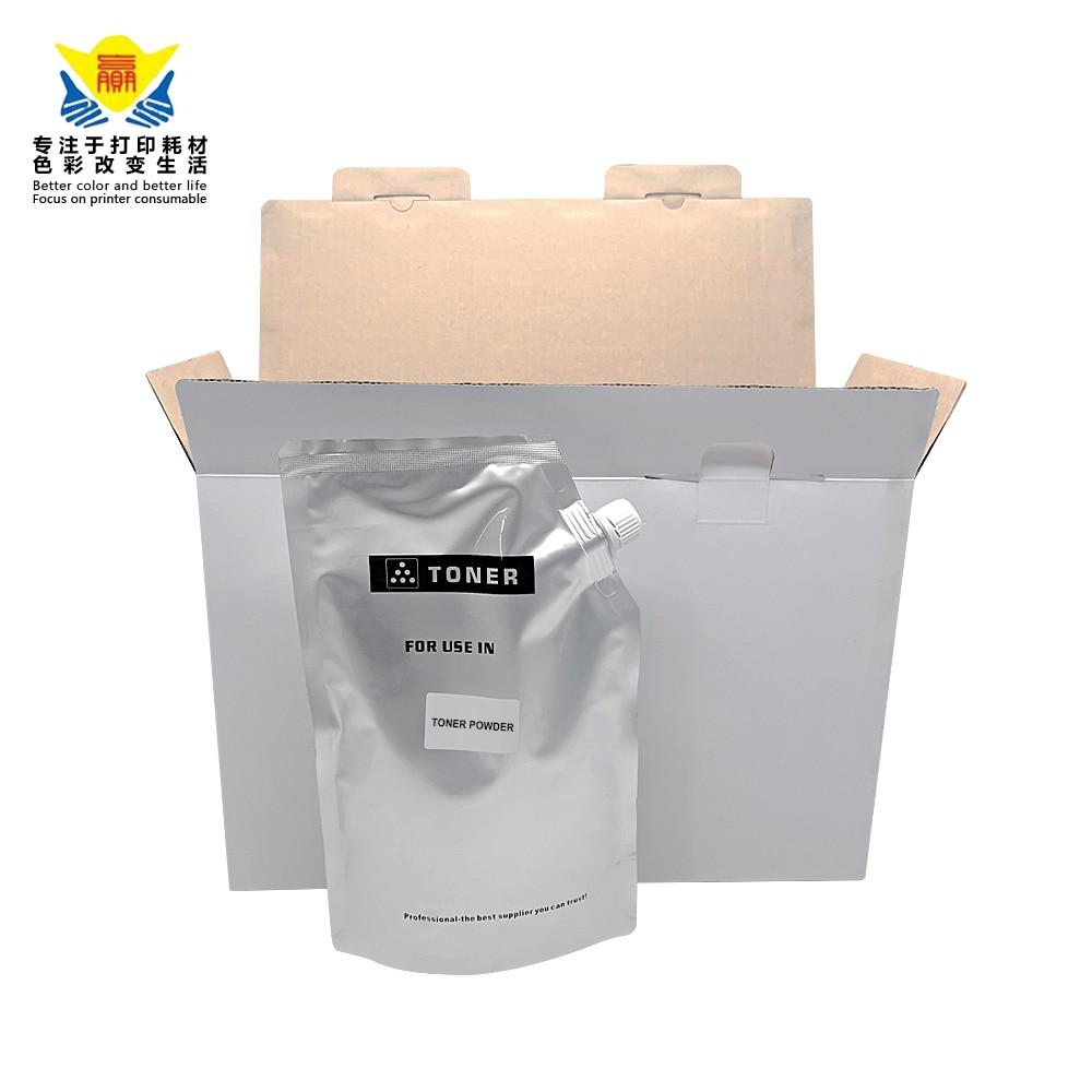 JIANYINGCHEN Compatible black refill Toner powder For HPs Laserjet 5Si 5SiMX 5SiNX laser printer (3bags/lot) 500g per bag