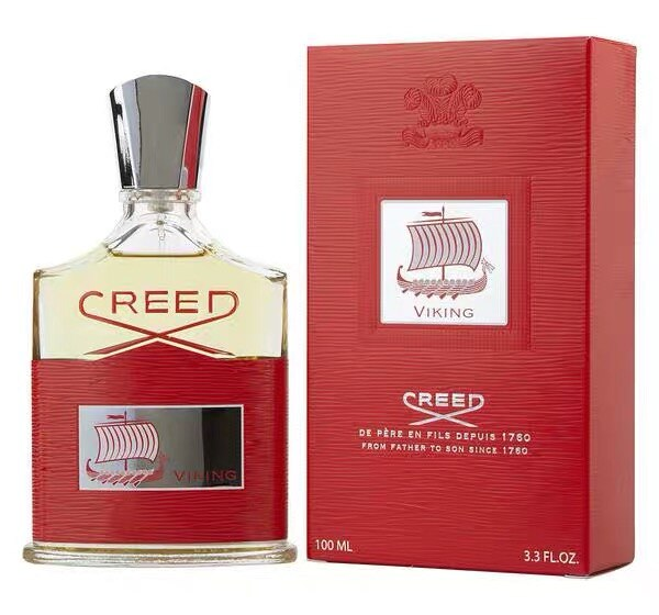 Hot Brand Men Parfum CREED Parfumes Long Lasting Natural Classical Fragrance Parfum for Gentleman Spray Parfumee Parfum Homme