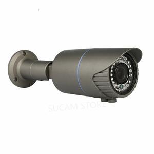 Waterproof 4MP IP Security POE Camera Outdoor 2.8-12MM Motorized 4xZoom Auto Focus Motion Detection P2P ONVIF CCTV Camera 30M IR