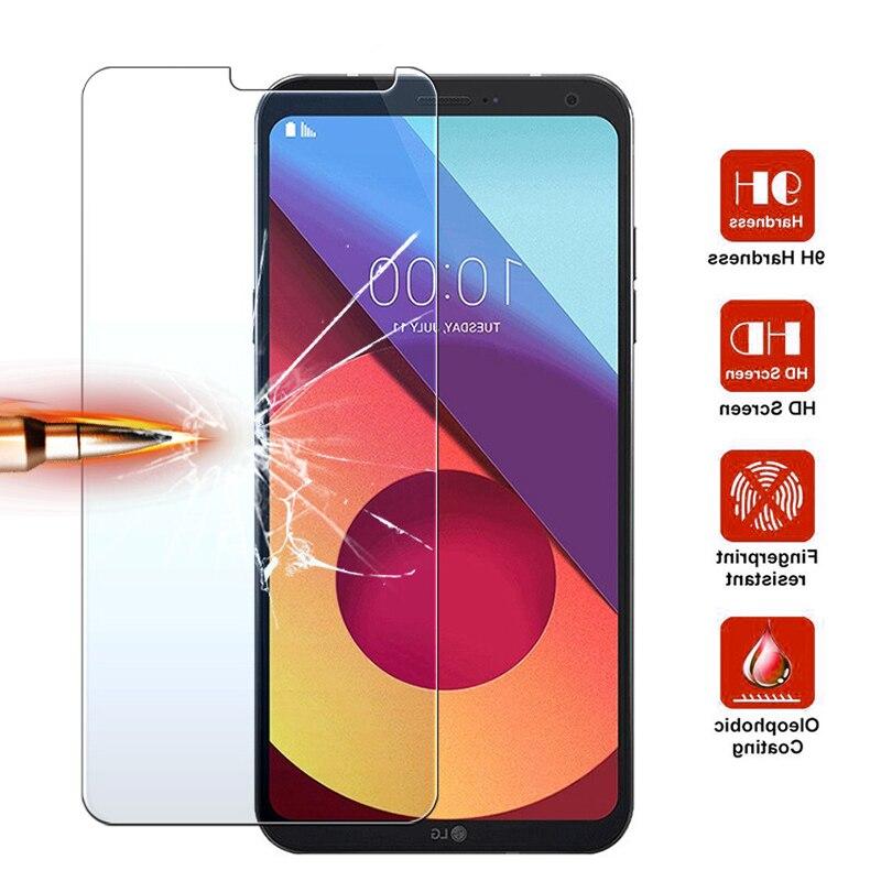 9H screen protective films for LG Q92 Q70 Q61 Q60 Q52 Q51 Q31 5G tempered glass for LG K20 K10 K22 K30 2017 2018 2019