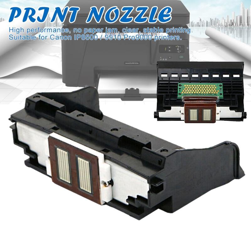 واضح طباعة رئيس QY6-0076 اكسسوارات لكانون IP8500 9910 Pro9000 طابعة JR صفقات
