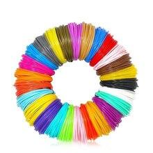 ABS Filament Kunststoff Für 3D Stift Druck Filament 1,75mm 30M 3D Bleistift Zeichnung Materialien Kreative Spielzeug Geschenke Für kinder