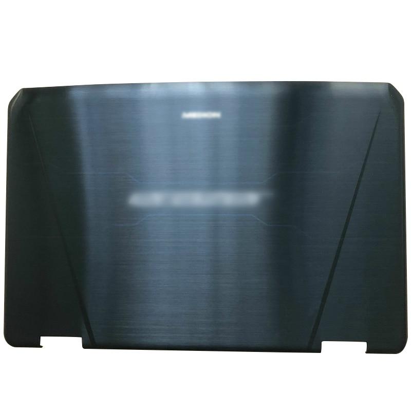 Original novo portátil lcd caso de volta para msi gt70 gt780dx 1761 1762 1763 f730 tampa traseira